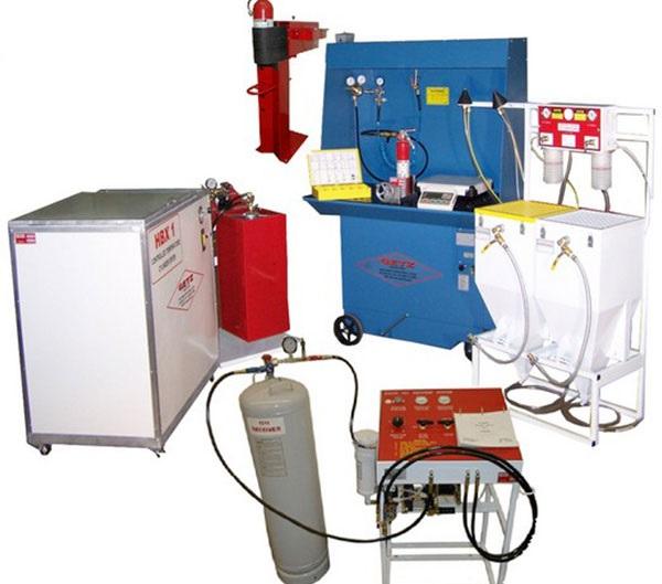 PCCC Phát Đạt cung cấp dịch vụ nạp sạc bình chữa cháy chuyên nghiệp tại Tp HCM