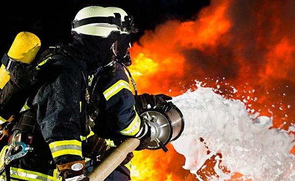 giá bọt foam chữa cháy
