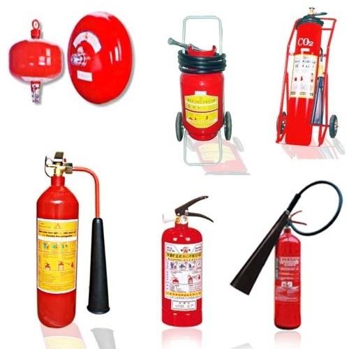PCCC Phát Đạt nhận nạp sạc tất cả các loại bình chữa cháy