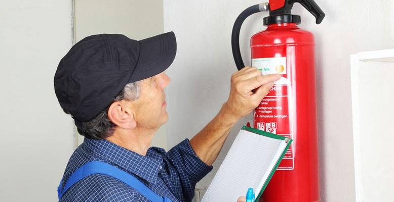 Dịch vụ bảo hành và nạp sạc bình chữa cháy uy tín tại Bến Tre