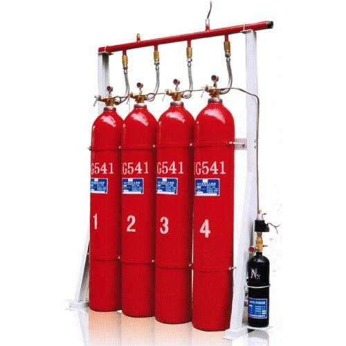 PCCC Phát Đạt cung cấp dịch vụ nạp khí nito bình chữa cháy chất lượng